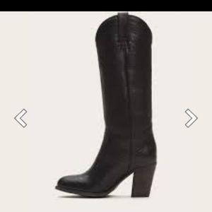 FRYE Ilana Boots Sz 9